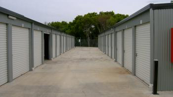 range Commercial Storage Units - Services